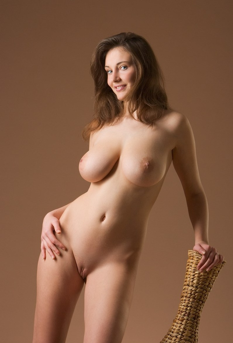 Clothed vanessa cooper nude model